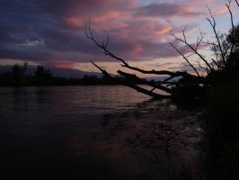 sunset at carta by rockmylife