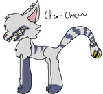 Chew-Chew by ottolover101