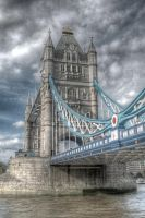 Tower Bridge by schiesa1