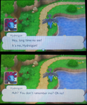 Hydreigon you 4th wall breaking by Sam-Sanister