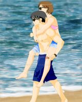 John_Miya_Date_Beach by Shimgu