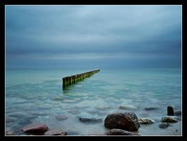 Baltic in blue by Alexandra35
