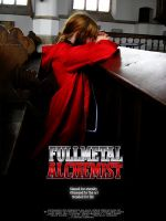 FullMetal Alchemist Movie 4 by Chianna