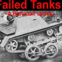 Failed Tanks, Ch.10 Special by BlacktailFA