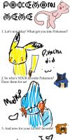 ANOTHER PKMN MEME XD by SexyGhostbuster