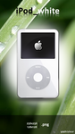 iPod White by izolate