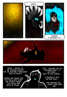 Excidium Chapter 8: Page 5 by RobertFiddler