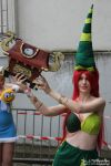 Rayman Origins_ Betilla_1 by Winry-74