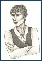 Will Herondale by achelseabee