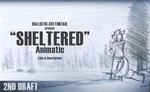 [SHELTERED] 2nd DRAFT by Ballistic-Cottontail
