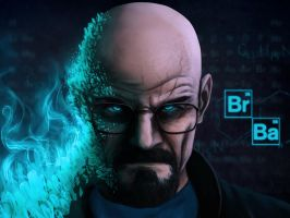 The one who knocks by Panickerz