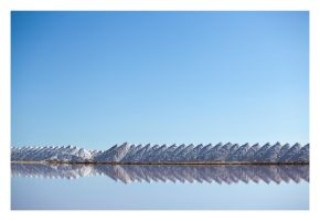 Salt Stacks by GVA