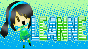 Leanne ID number 3287523985723 by leannetran