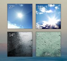 OmLive Weather by xwidgetsoft