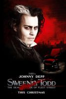 Sweeney Todd 3 by V-Babe007