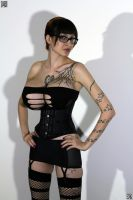 Corsetery 002 by Ariane-Saint-Amour