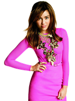 Miley Cyrus PNG 01 by PngsLiftmeup