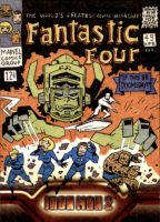 Fantastic 49 by soliton