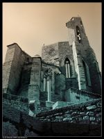 Church by hunterkiller