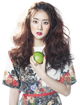 SeungYeon (Kara) PNG Render by MiHVVN