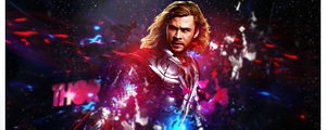 Thor by CaliforniaBabeWV