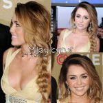 O2 Miley Cyrus Photopack by ohsexygirlcyrus