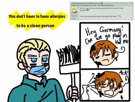 Ask Germany 41 by Ask-Lil-Bro-Trio