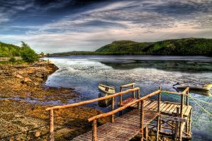 Swift Current HDR VII by Witch-Dr-Tim