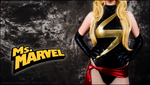 Miss Marvel - Let's see in the Future by shamblesofhearts