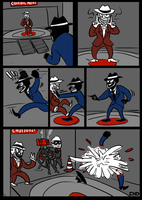 TF2: SPY vs SPY 2 by immessedup