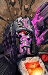 TF MTMTE 52 cover by markerguru