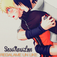 REGALAME UN LIKE FUJOSHI SASUNARU YAOI by ChicharitoCyrus