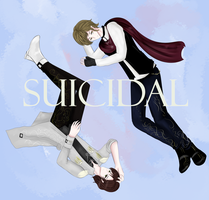 Forever Suicidal by Lithiriel