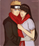 The Last: NaruHina by Hatake-Flor