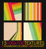 100x100 Textures 11 by rainbowcolored
