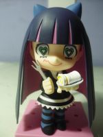 Nendoroid 161 Stocking1. by NakoDemonVampire