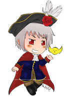 War of the Austrian Succession!Prussia by noblesse--oblige