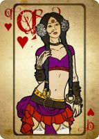 Queen of Hearts by moon-pookah