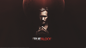 True Blood Wallpaper by SimonT95