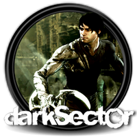 DarkSector Circle icon By MySelph by bymyselph