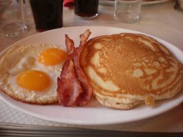 Breakfast in America -Paris- 3 by No-SweetToday