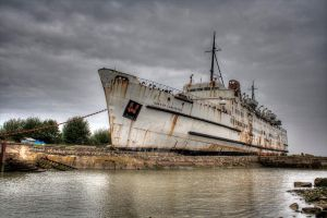 Duke of Lancaster by Mitch1969