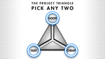 Project Triangle by MitchellLazear
