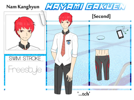 HG: Nam Kanghyun by Midnight-Tom