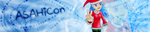 ASAHiCon Christmas Banner by kookiekween99