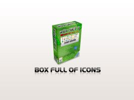 Box Full of Icons by a0x
