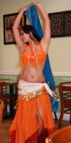 Belly Dancer by enonorez