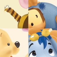 Pooh Halloween Details by BreakTheDay