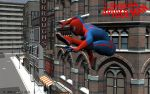 Your Friendly, Neighborhood Spiderman by nvoracle