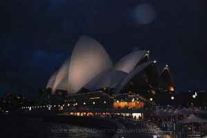 104 Opera House by night 01 by BelialMadHatter